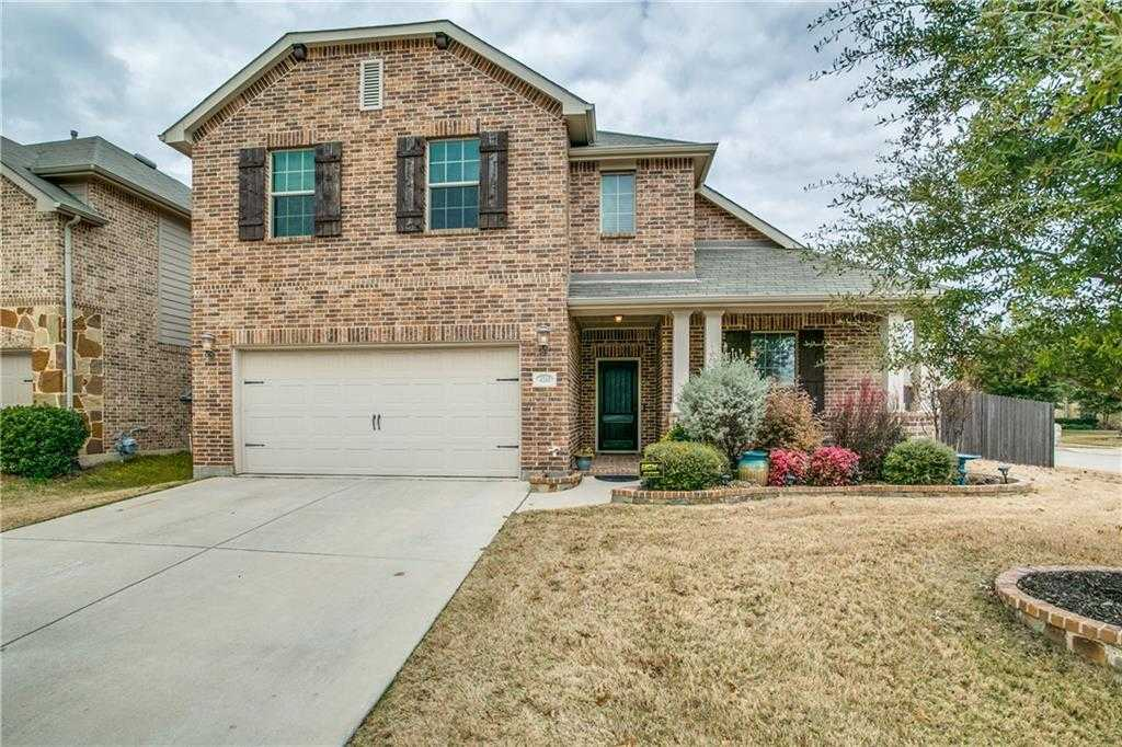 $319,900 - 4Br/4Ba -  for Sale in Arcadia Park Add, Fort Worth
