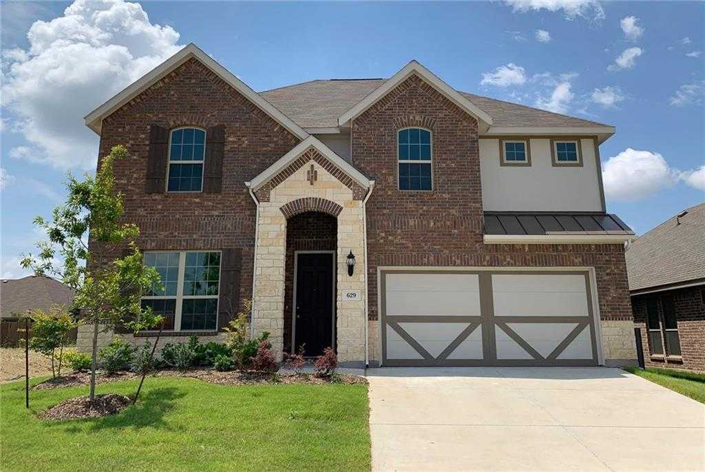 $339,990 - 4Br/4Ba -  for Sale in Highpoint Hill, Fort Worth