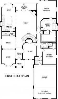 $612,750 - 6Br/4Ba -  for Sale in La Jolla, Grand Prairie