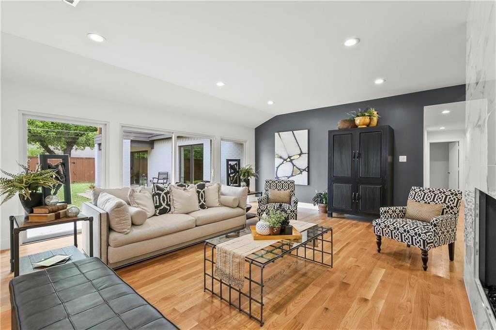 $1,395,000 - 6Br/6Ba -  for Sale in Inwood Road Estates, Dallas
