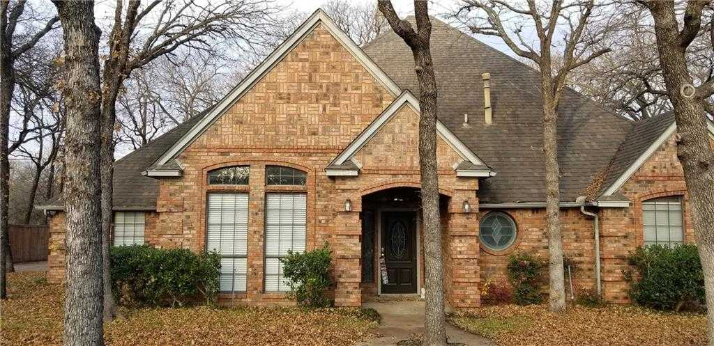 $305,000 - 4Br/3Ba -  for Sale in Highland Oaks Add, Keller