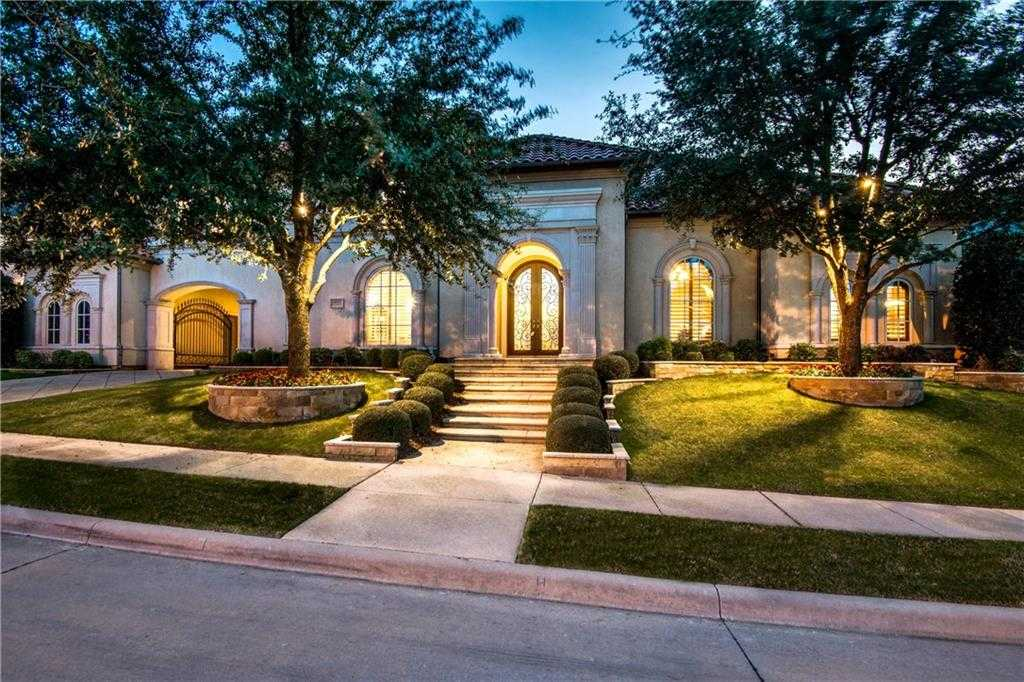 $1,695,000 - 5Br/6Ba -  for Sale in Chapel Creek Ph 2a, Frisco