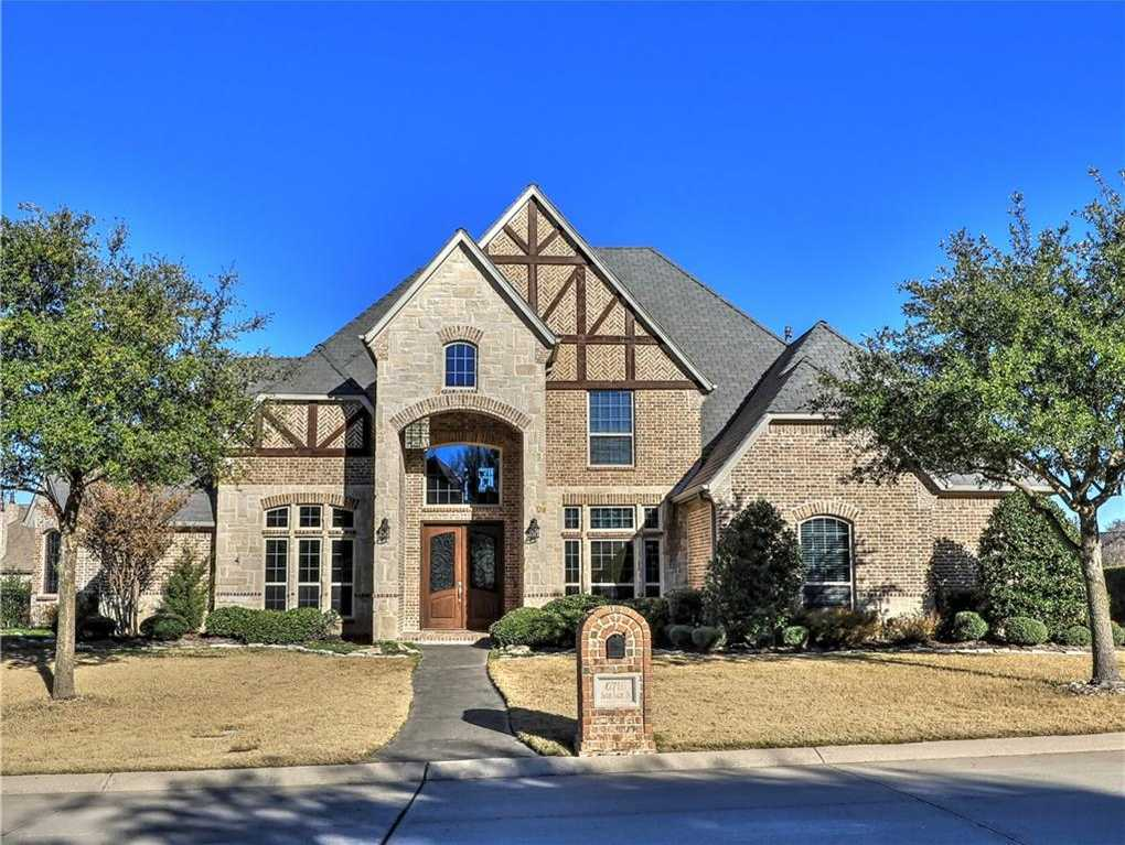 $925,000 - 4Br/5Ba -  for Sale in Mira Vista Add, Fort Worth