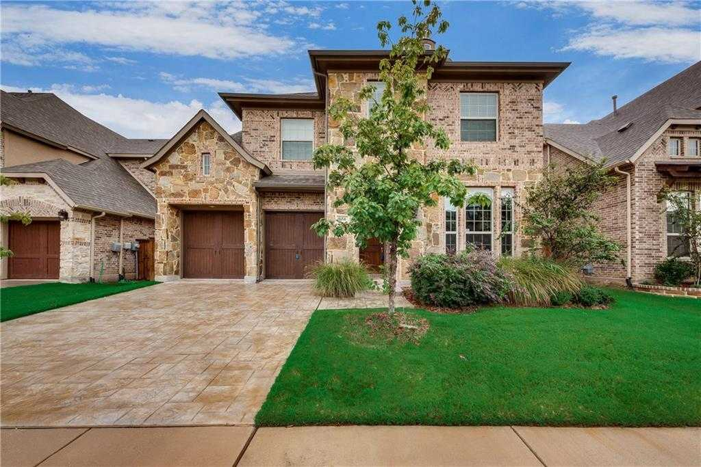 $634,900 - 4Br/4Ba -  for Sale in Westhaven Ph 1, Coppell