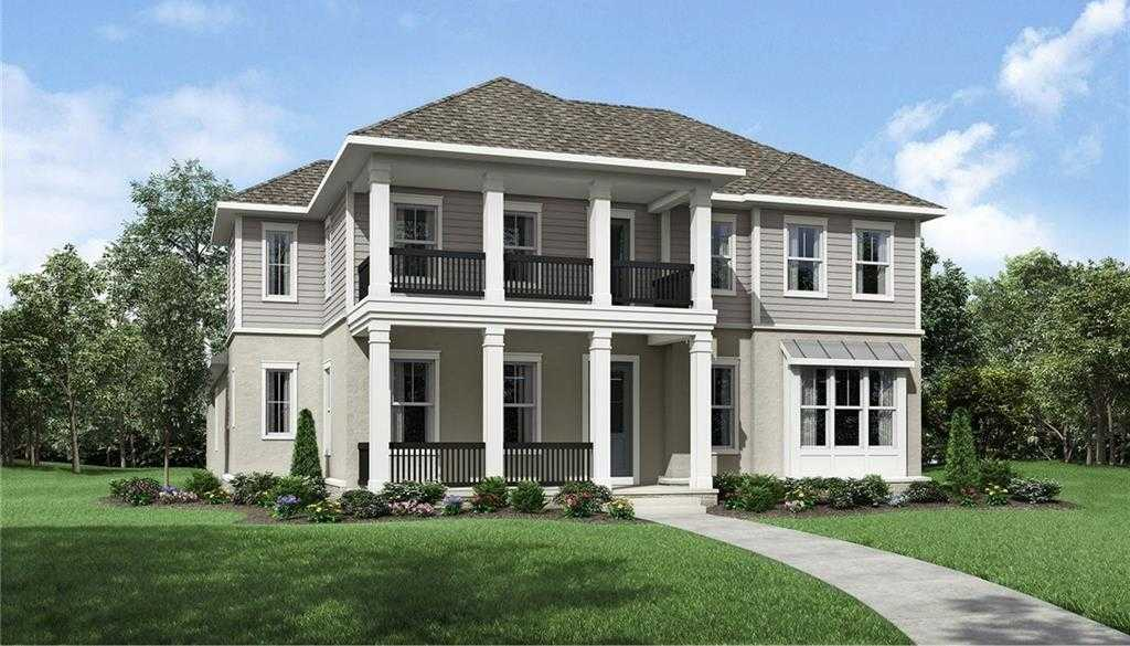 $769,990 - 4Br/4Ba -  for Sale in The Canals At Grand Park, Frisco