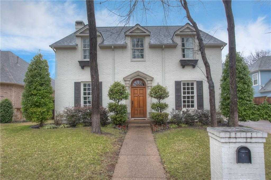 $725,000 - 4Br/4Ba -  for Sale in River Park Add, Fort Worth