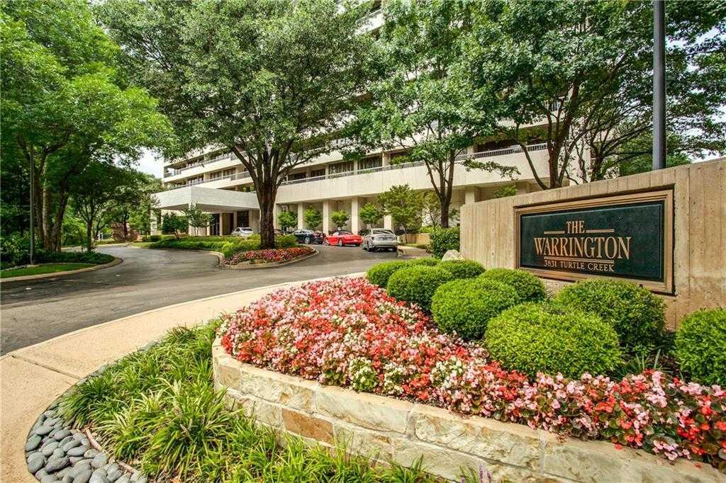 $732,000 - 2Br/3Ba -  for Sale in Warrington, Dallas