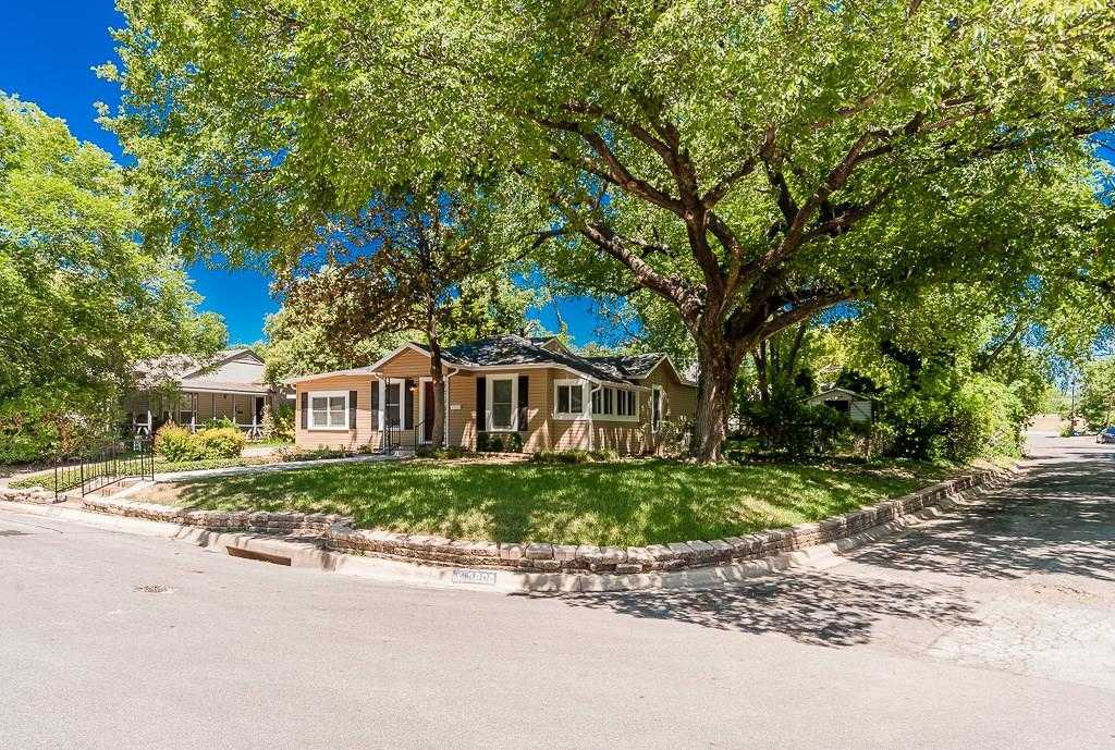 $305,000 - 3Br/2Ba -  for Sale in Crestwood Add, Fort Worth