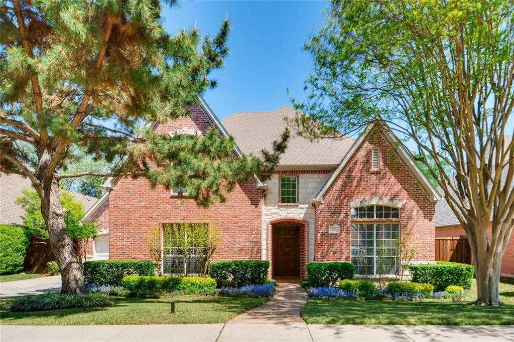 $725,000 - 4Br/4Ba -  for Sale in Old Coppell Estates, Coppell