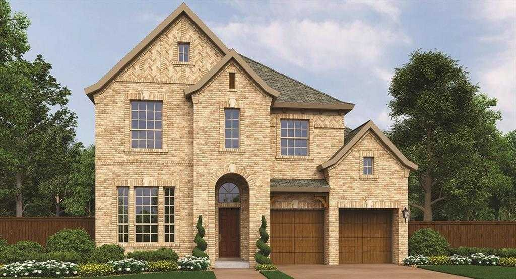 $649,580 - 4Br/4Ba -  for Sale in Westhaven, Coppell