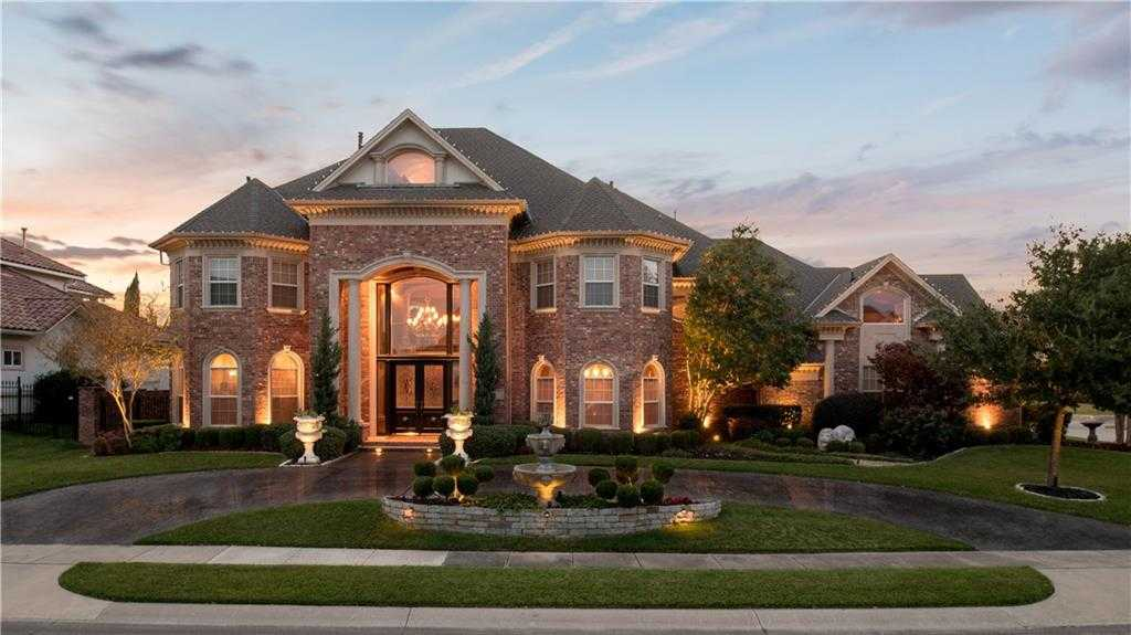 $1,099,000 - 5Br/6Ba -  for Sale in Timarron - Cascades At Timarron, Colleyville