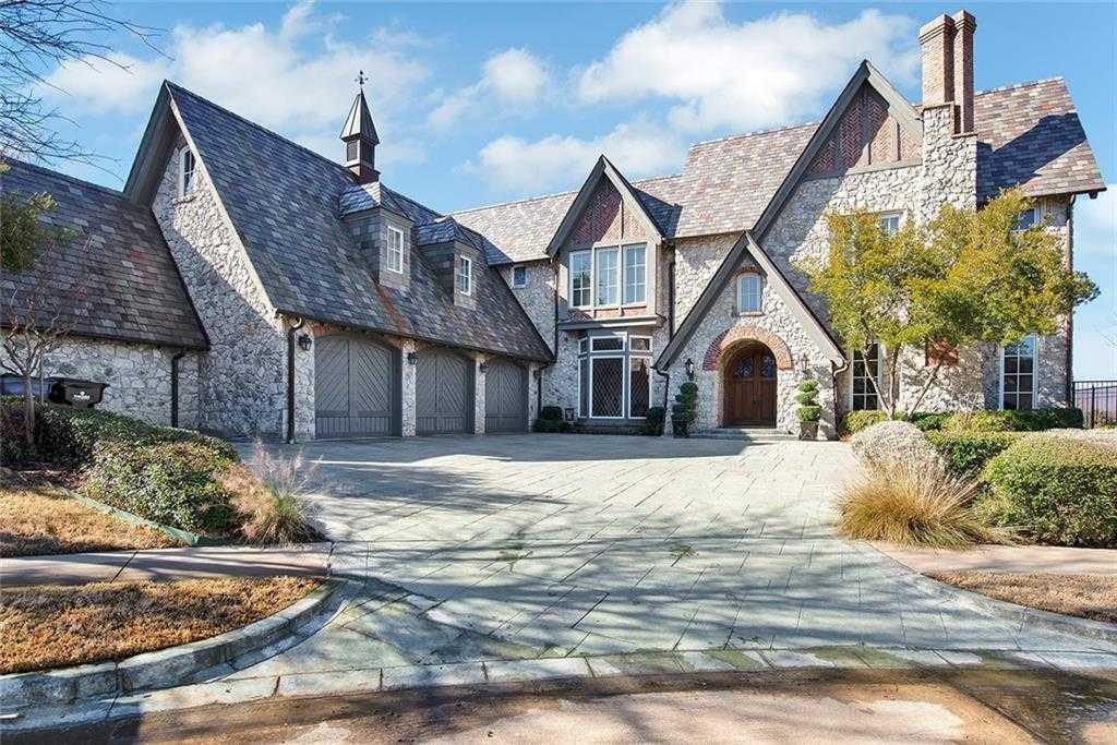 $1,750,000 - 5Br/7Ba -  for Sale in Stonebriar Sec Iv, Frisco