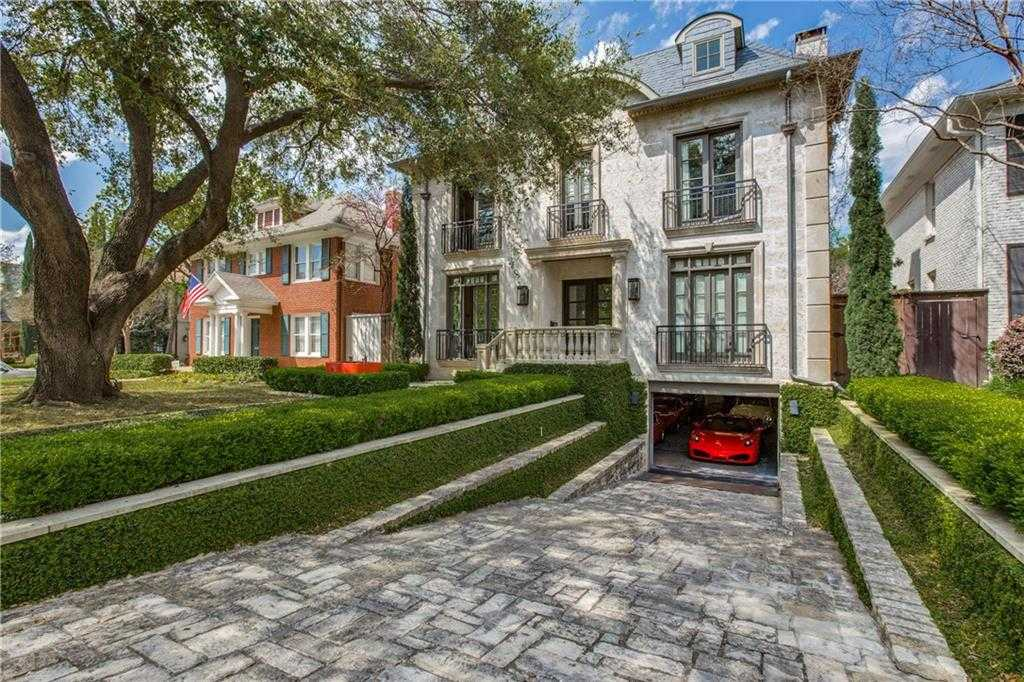 $3,895,000 - 8Br/9Ba -  for Sale in Mount Vernon 01 & 03, Highland Park