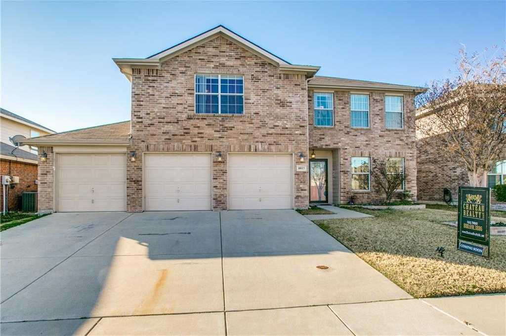 $265,000 - 4Br/3Ba -  for Sale in Valley Brook, Fort Worth