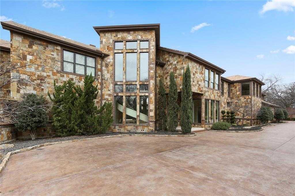 $6,250,000 - 6Br/9Ba -  for Sale in Nanette Estates, Dallas