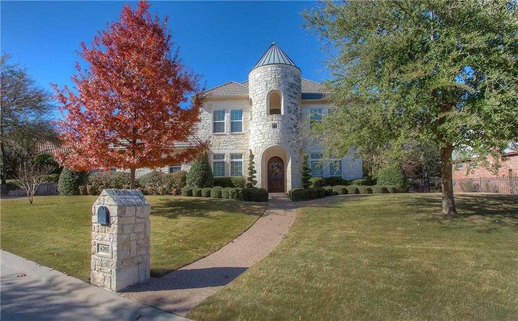 $685,000 - 4Br/4Ba -  for Sale in Mira Vista Add, Fort Worth