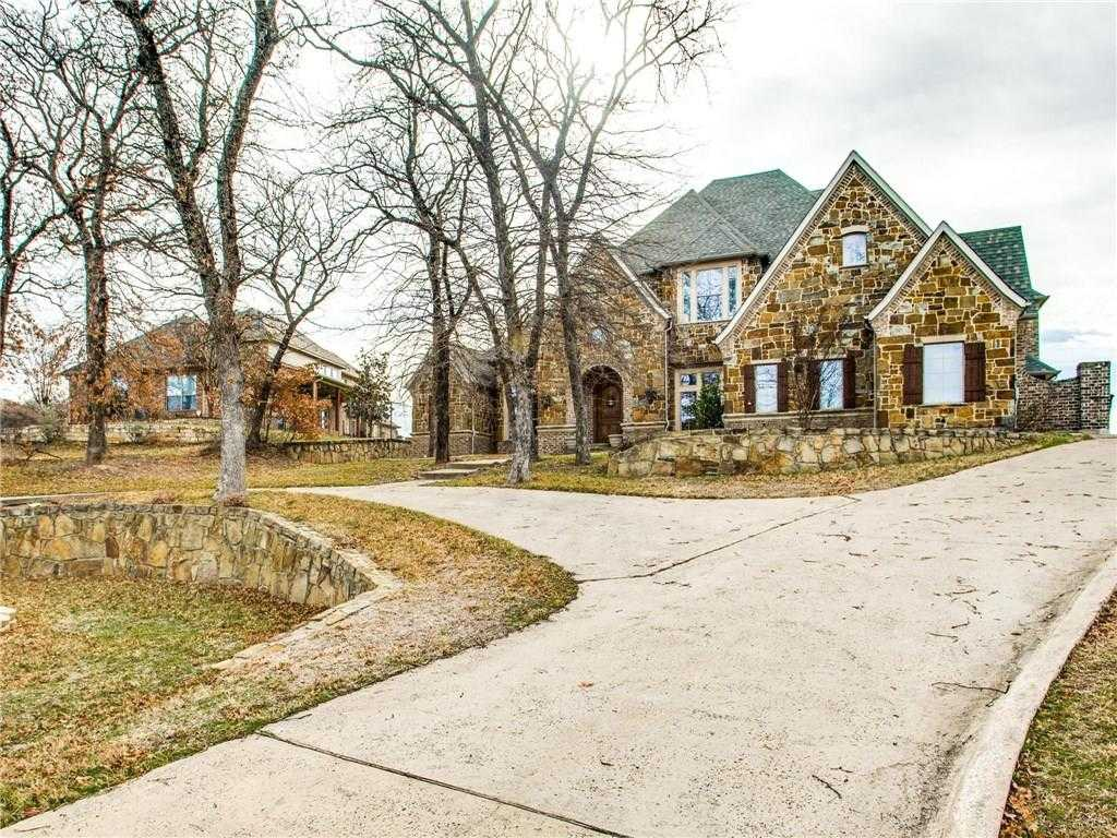 $569,000 - 5Br/5Ba -  for Sale in Resort On Eagle Mountain Lake, Fort Worth