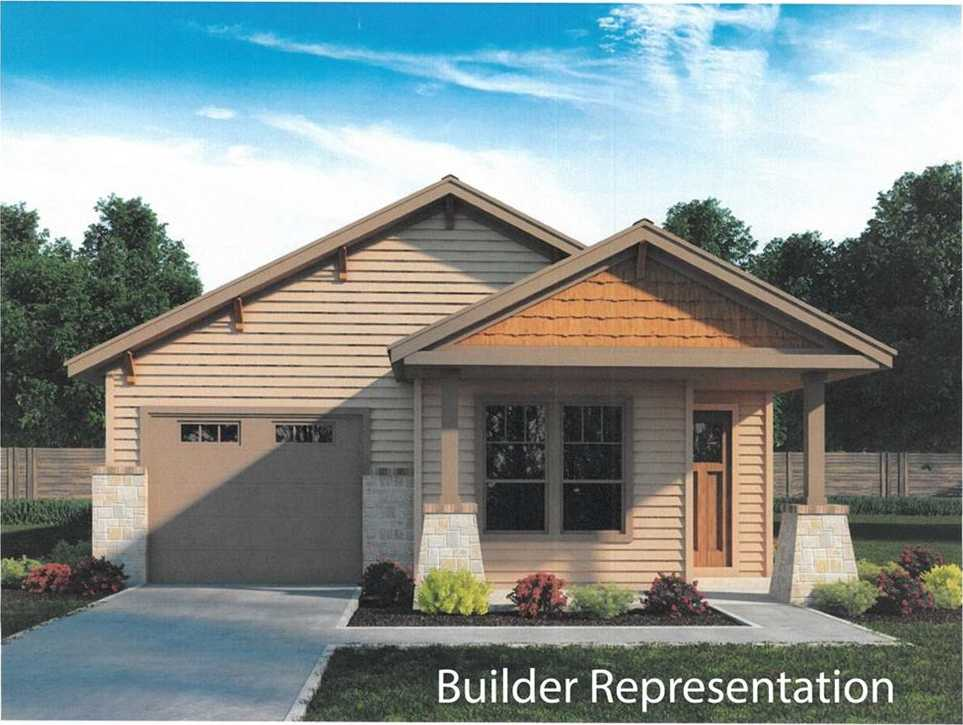 $379,900 - 2Br/2Ba -  for Sale in The Villas At Rockbrook, Lewisville
