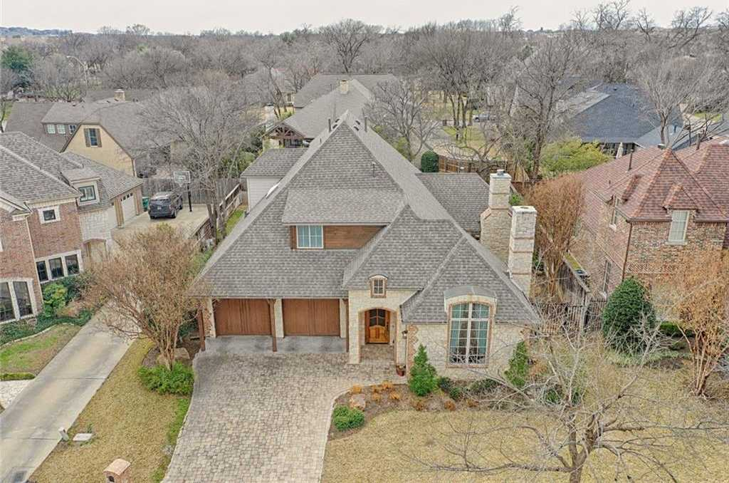 $688,000 - 4Br/4Ba -  for Sale in River Park Add, Fort Worth