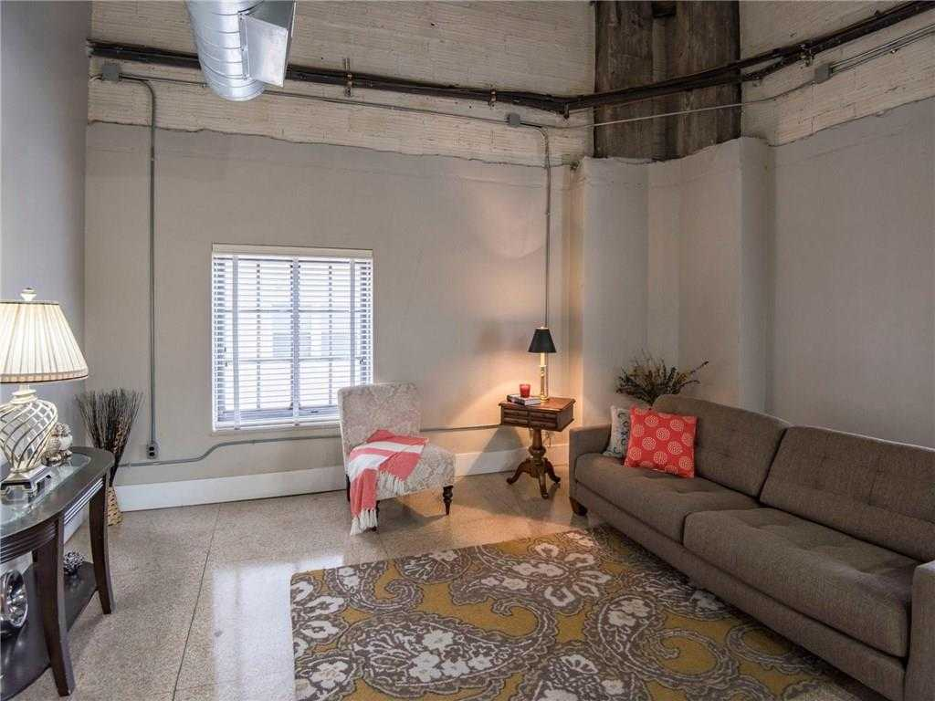 $249,800 - 2Br/2Ba -  for Sale in Texas & Pacific Lofts Condo, Fort Worth