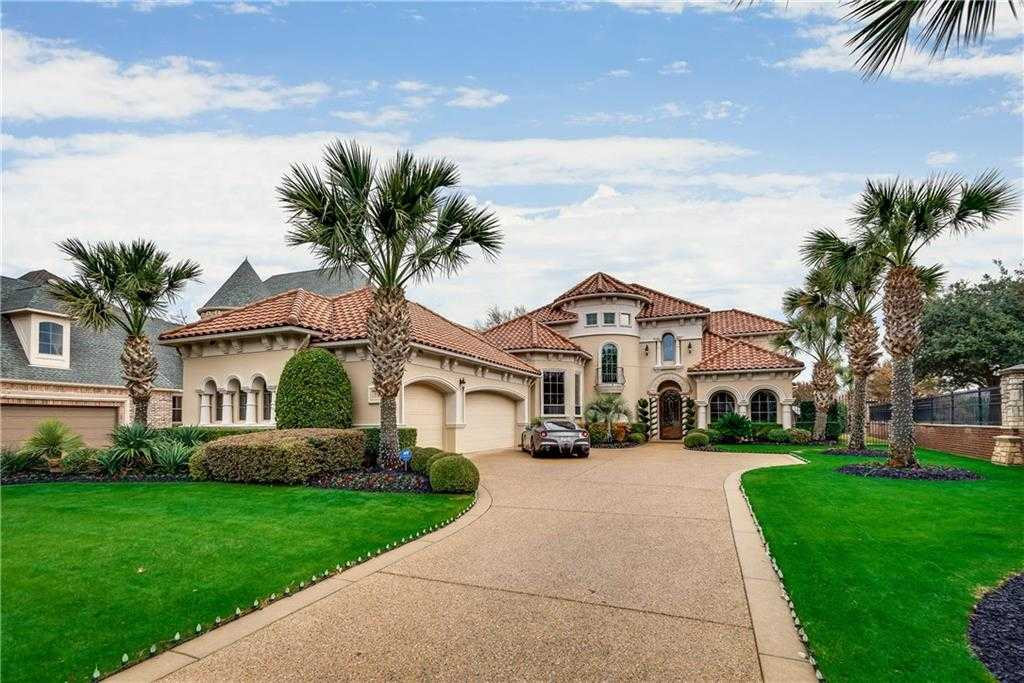 $1,800,000 - 3Br/4Ba -  for Sale in Starwood Ph Four Village 18, Frisco
