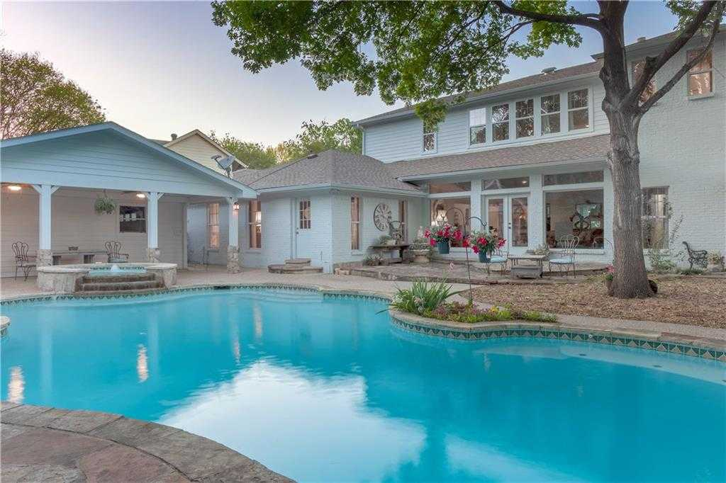 $825,000 - 4Br/4Ba -  for Sale in Lake Woodlands, Coppell
