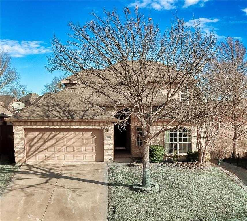 $350,000 - 3Br/3Ba -  for Sale in Coppell Greens Ph 2, Coppell