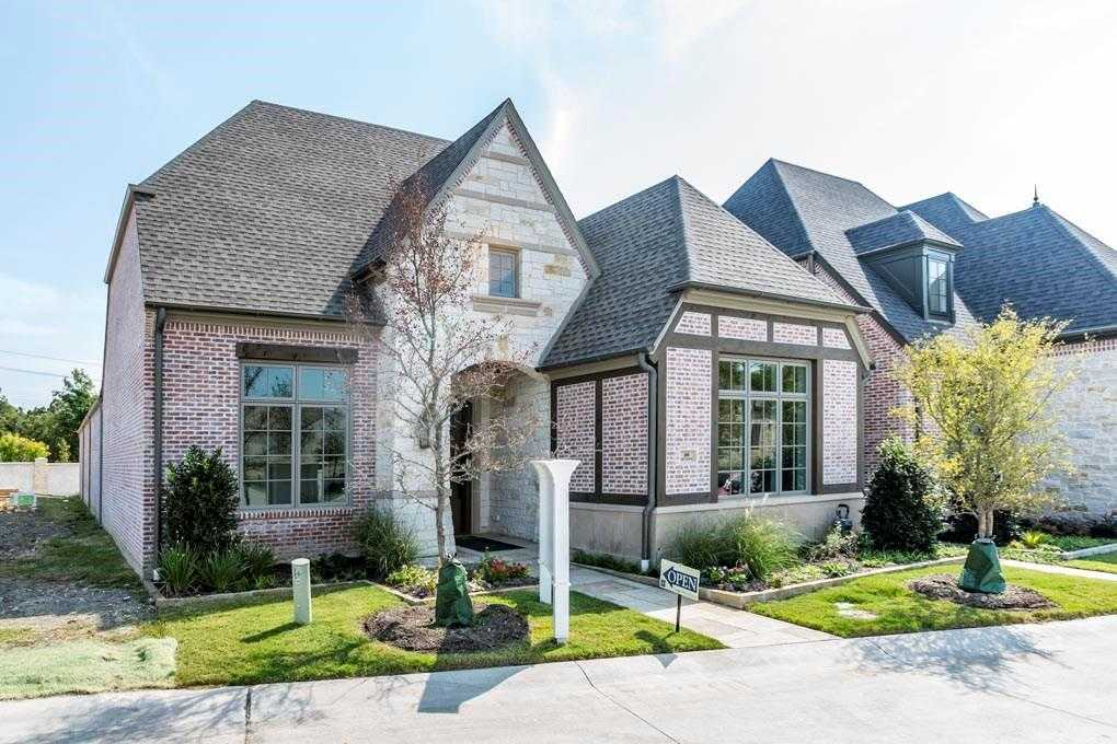 $1,250,000 - 3Br/3Ba -  for Sale in The Lawn At Glen Abbey, Dallas