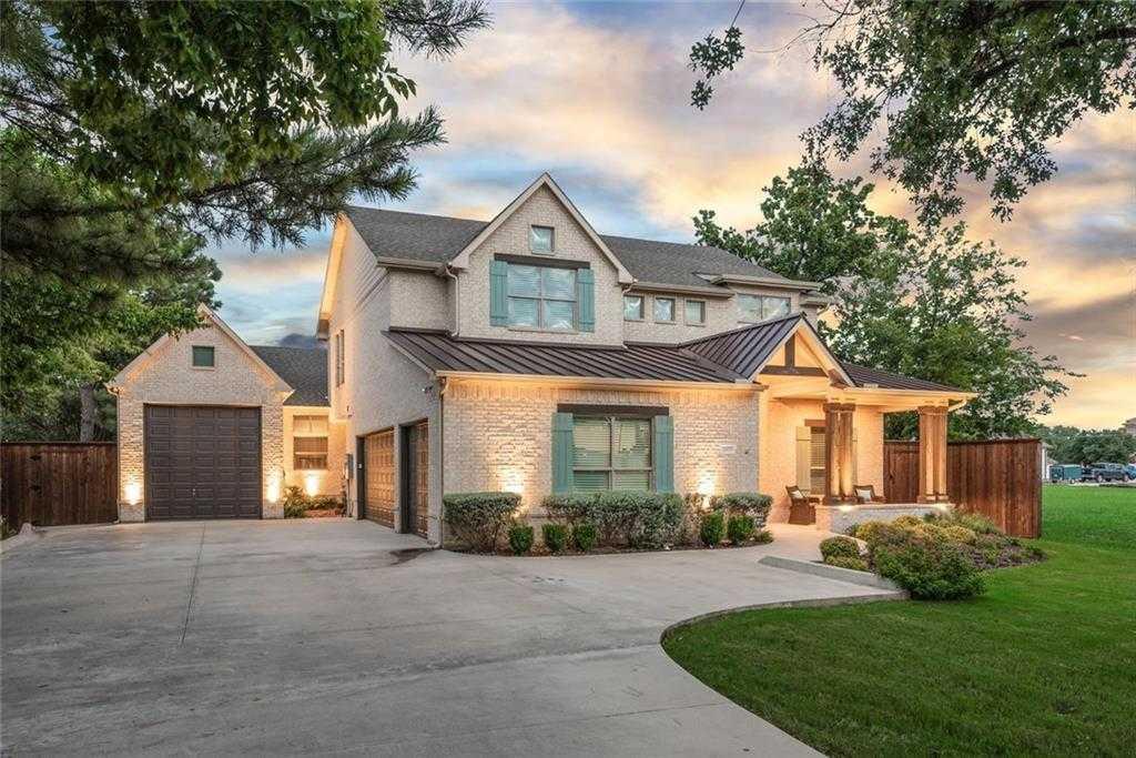 $799,000 - 5Br/5Ba -  for Sale in Rowell Add, Keller