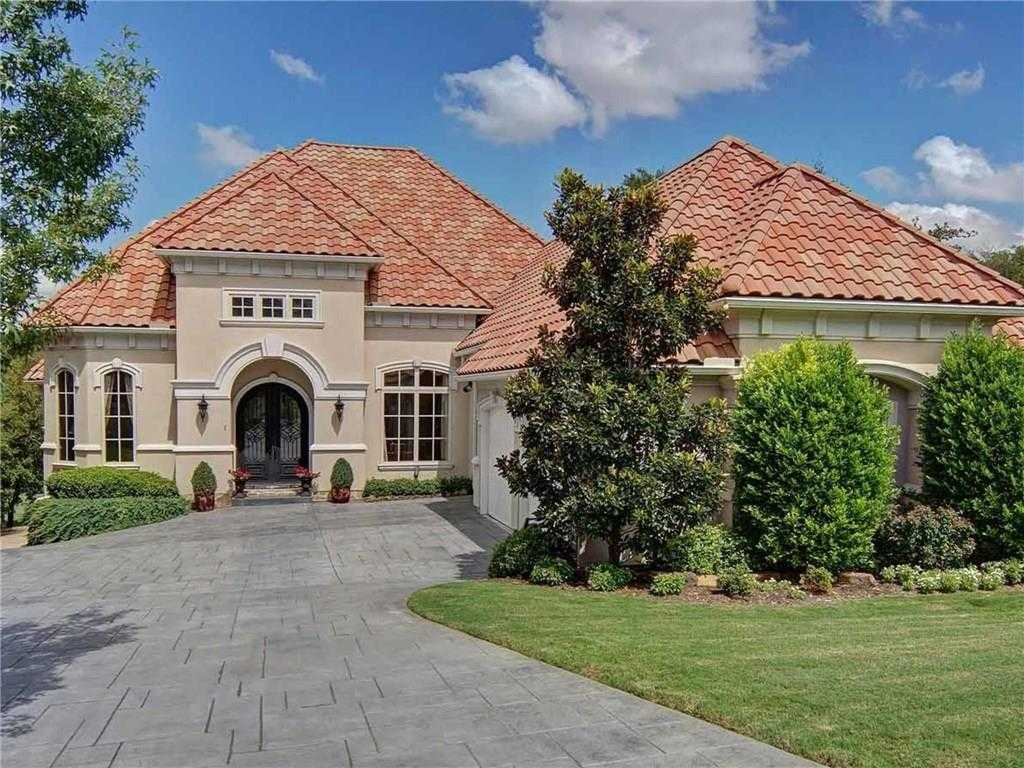 $1,195,000 - 4Br/5Ba -  for Sale in Mira Vista Add, Fort Worth