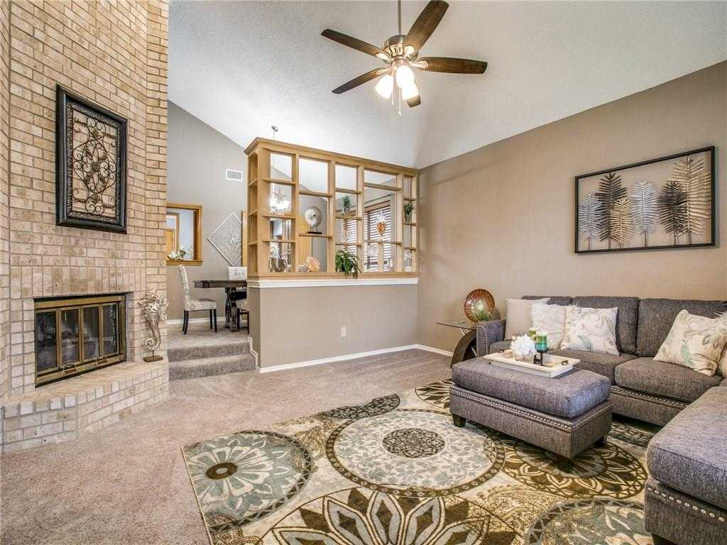 $377,000 - 4Br/2Ba -  for Sale in Coppell Village, Coppell