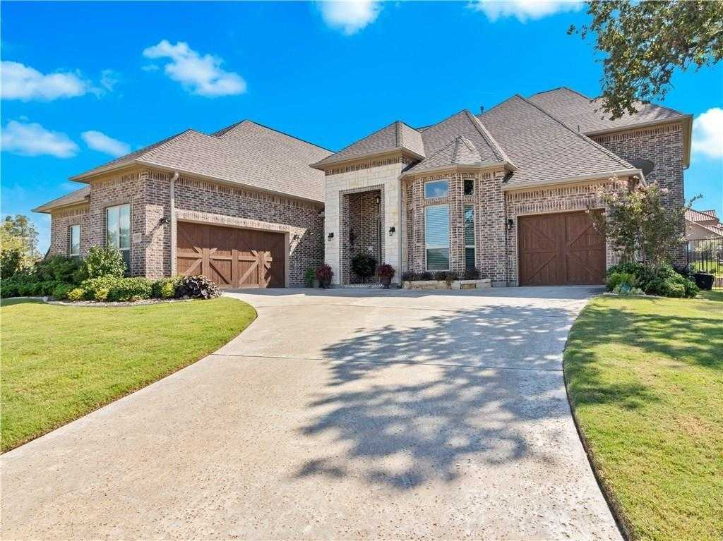$761,000 - 4Br/4Ba -  for Sale in Terracina Ph 1, Flower Mound