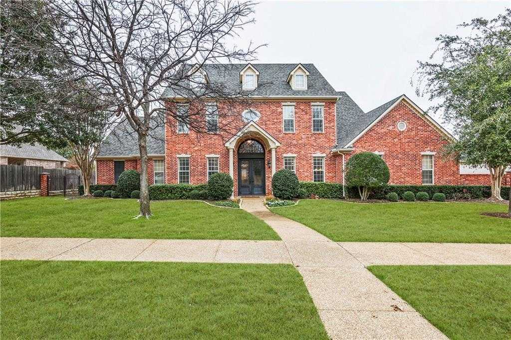 $759,900 - 4Br/5Ba -  for Sale in Ashmore Add, Colleyville