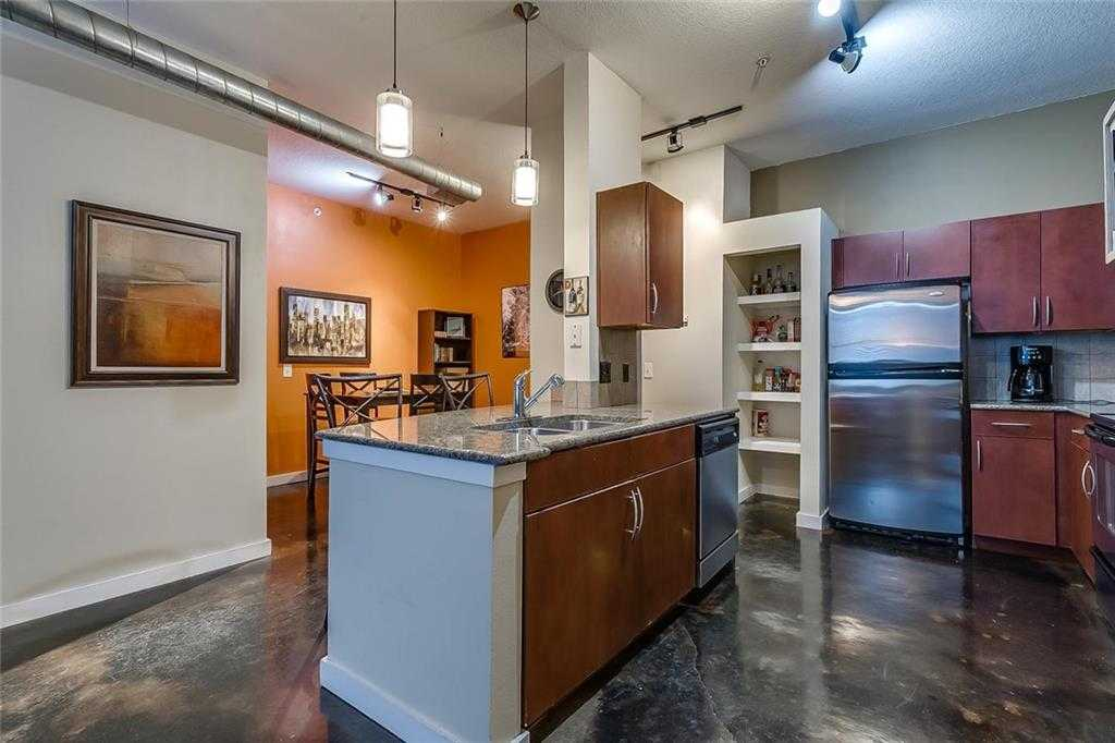 $230,000 - 2Br/2Ba -  for Sale in Texas & Pacific Lofts Condo, Fort Worth