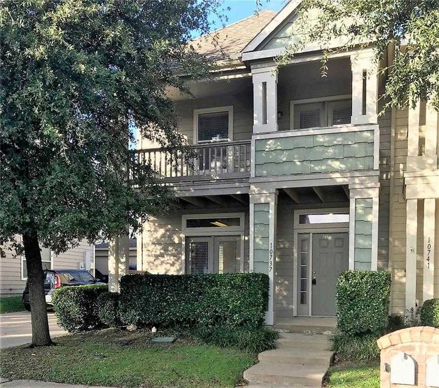 $189,900 - 3Br/3Ba -  for Sale in Villages Of Crawford Farms Th, Fort Worth