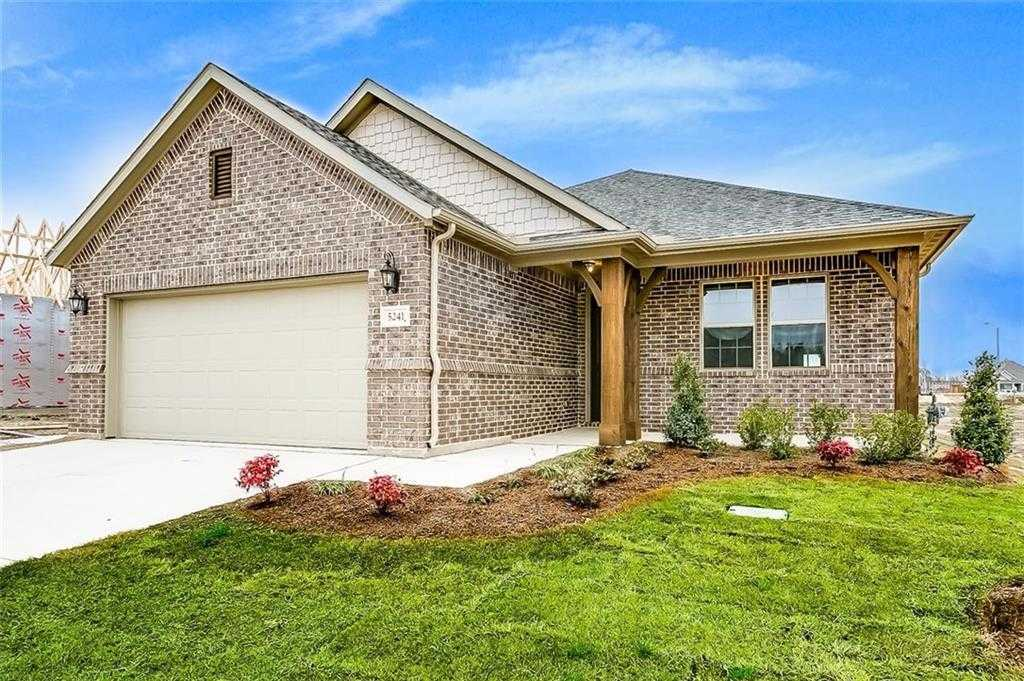$310,000 - 3Br/2Ba -  for Sale in Skyline Ranch, Fort Worth