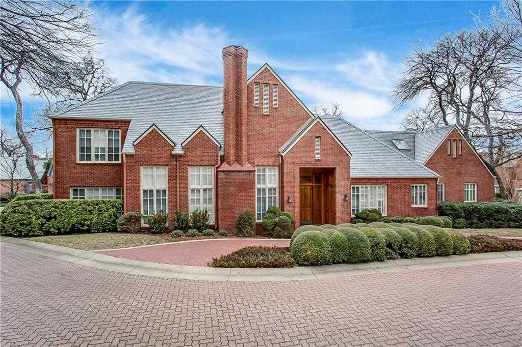 $795,000 - 4Br/5Ba -  for Sale in Overton Woods Add, Fort Worth