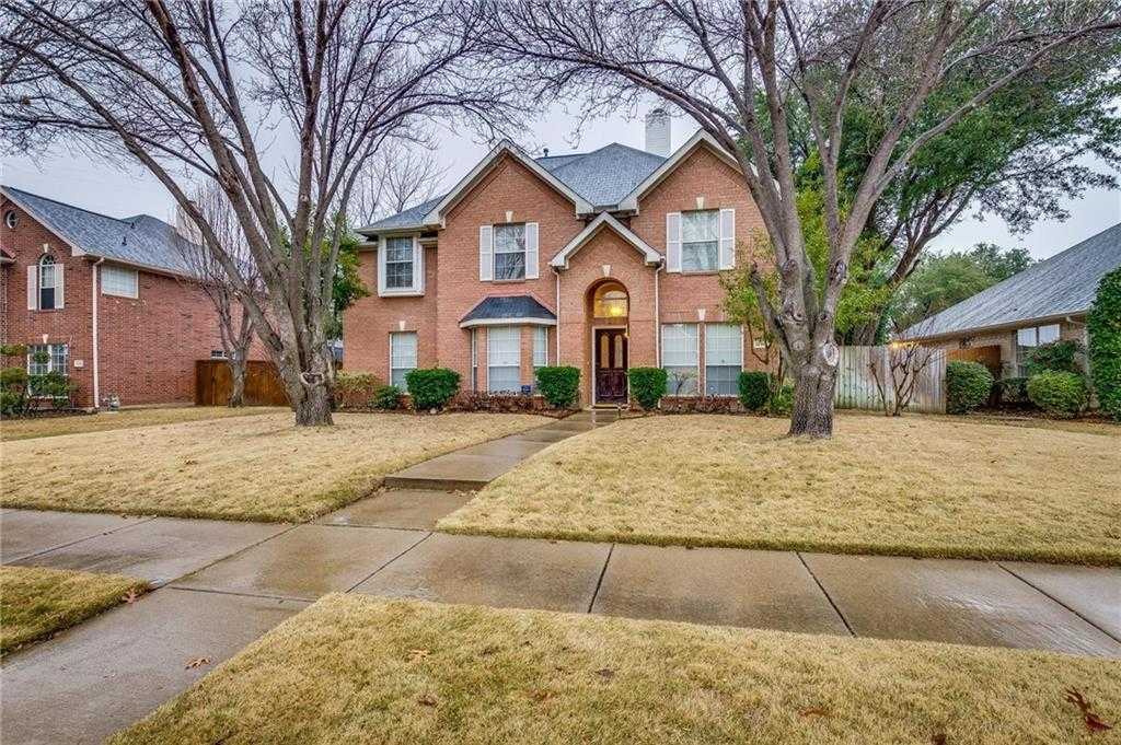 $415,000 - 4Br/3Ba -  for Sale in River Ridge Rep, Coppell