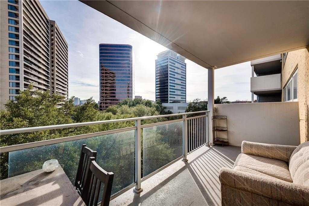 $195,000 - 1Br/1Ba -  for Sale in Twenty-one Turtle Creek Condo, Dallas