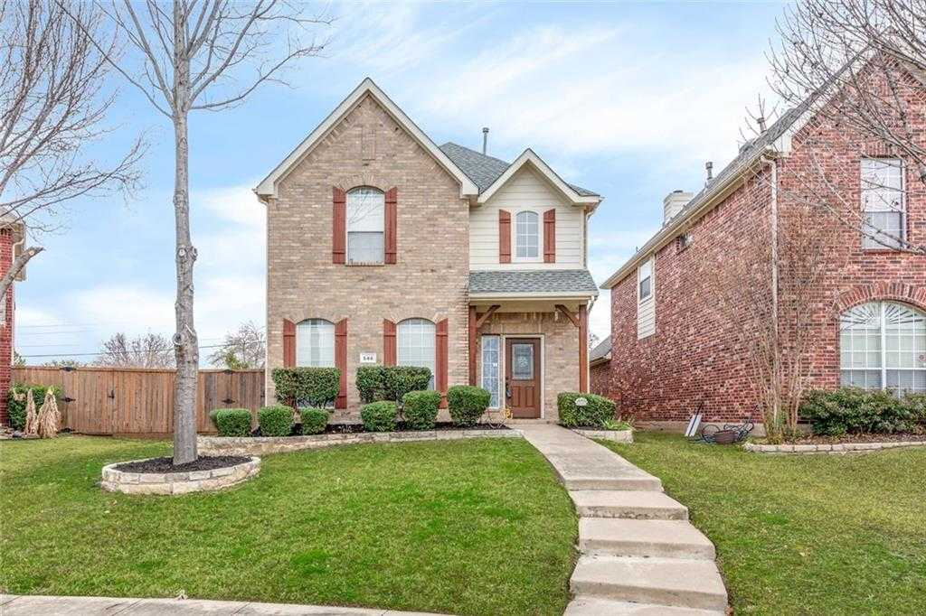 $359,000 - 3Br/3Ba -  for Sale in Deer Run, Coppell