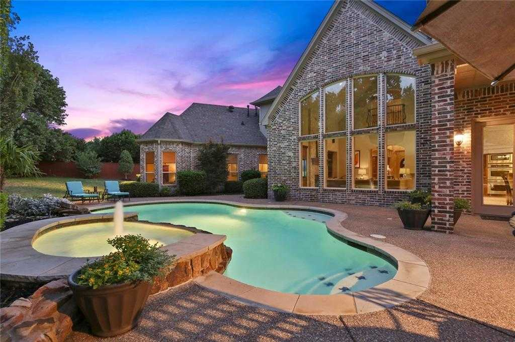 $898,000 - 5Br/5Ba -  for Sale in Clairemont Add, Colleyville