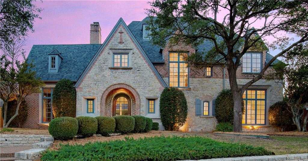 $1,095,000 - 4Br/5Ba -  for Sale in Pebble Brook At Willow Bend, Plano