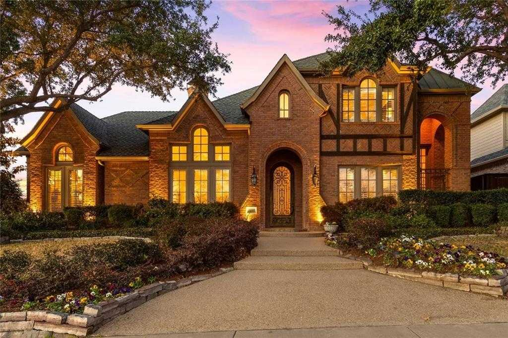 $875,000 - 5Br/4Ba -  for Sale in The Lakes On Legacy Drive Ph Ii, Frisco