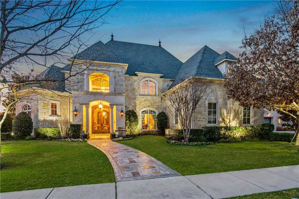 $1,674,000 - 5Br/7Ba -  for Sale in Chapel Creek Ph 2a, Frisco