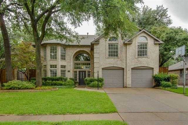 $589,500 - 4Br/3Ba -  for Sale in Shadow Ridge Estates, Coppell