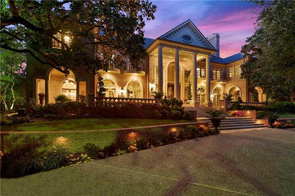 $5,750,000 - 5Br/8Ba -  for Sale in J R Estates, Dallas