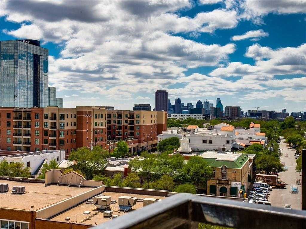 $415,000 - 2Br/3Ba -  for Sale in Travis Knox Condos, Dallas
