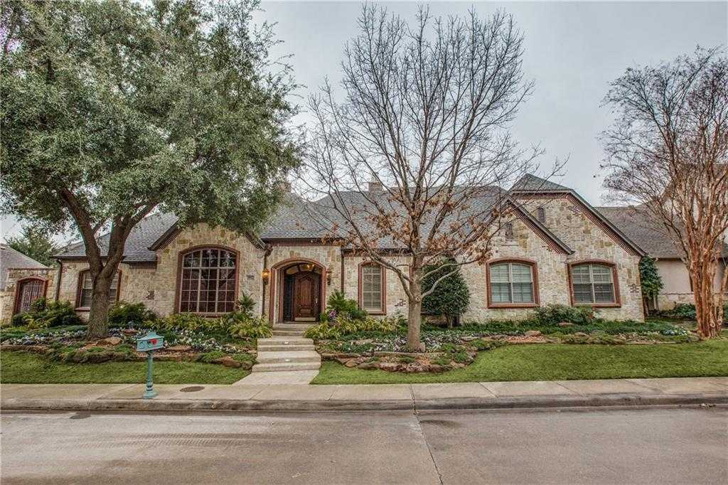 $1,395,000 - 4Br/6Ba -  for Sale in Lake Forest Ph C, Dallas