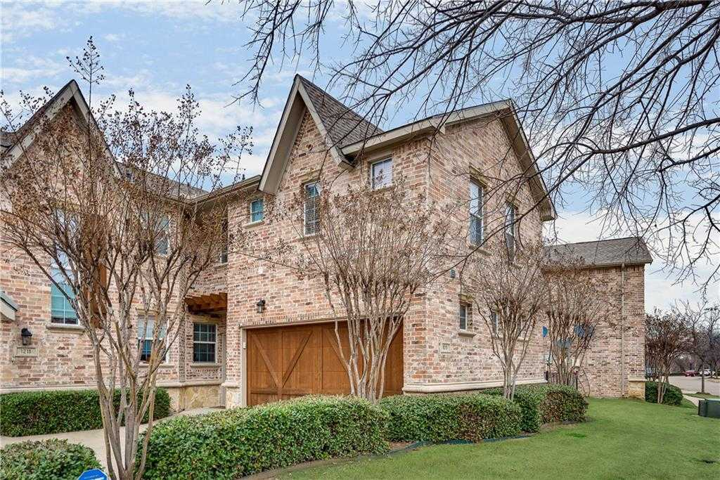 $310,000 - 2Br/3Ba -  for Sale in Riverchase Twnhs, Coppell