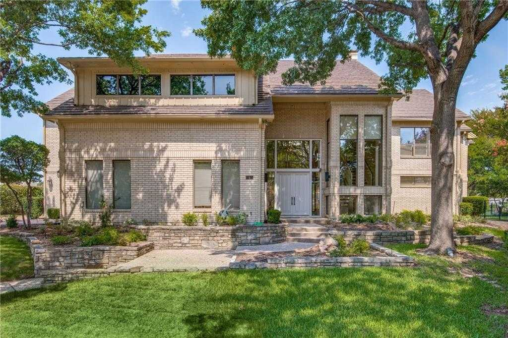 $1,099,900 - 4Br/6Ba -  for Sale in Stonebriar Sec Ii North & West, Frisco